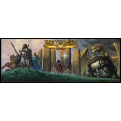 Earthdawn 4th Edition:...