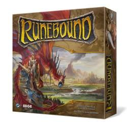 Runebound 3ª edición