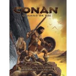 Conan Juego de rol: Pack 2...