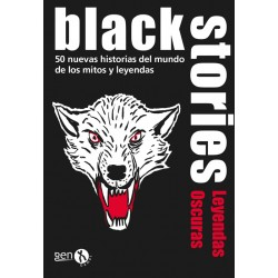Black Stories: Leyendas...