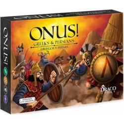Onus! Expansión Griegos y...