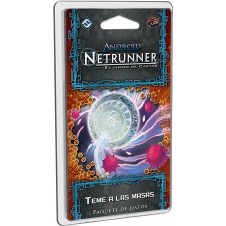 Netrunner LCG. Serie 5-6:...