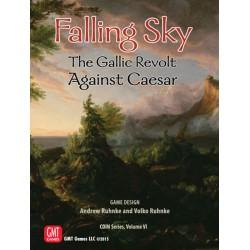 Falling Sky: The Gallic...