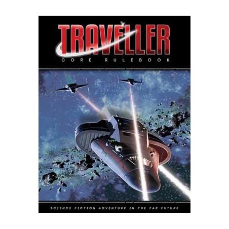 Traveller RPG: Core...
