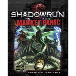 Shadowrun 5th. Market Panic