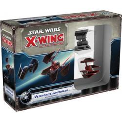 X-Wing. Veteranos Imperiales