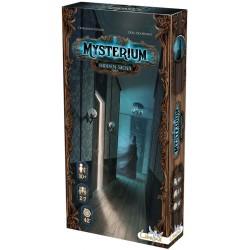 Mysterium: Hidden Signs...