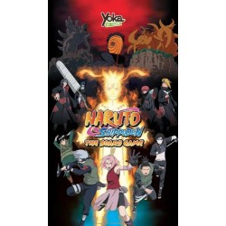 Naruto Shippuden: The Board...