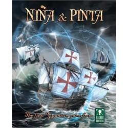 Niña & Pinta