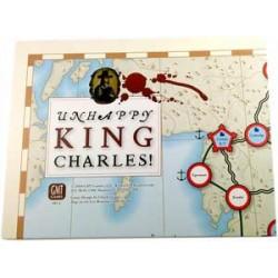 Unhappy King Charles:...