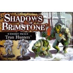 Shadows of Brimstone: Trun...