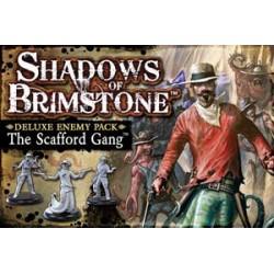 Shadows of Brimstone: The...