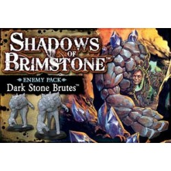 Shadows of Brimstone: Dark...