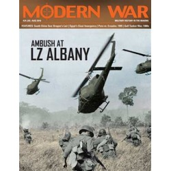 Modern War 24: Ambush at LZ...