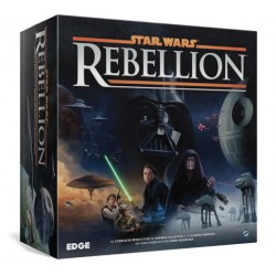 Star Wars: Rebellion...