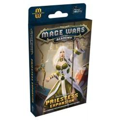 Mage Wars Academy....