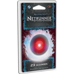 Netrunner LCG. Serie 6-1:...