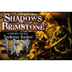 Shadows of Brimstone:...