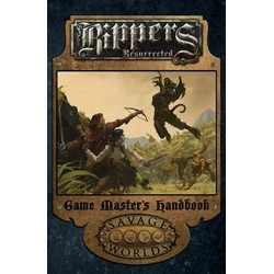 Rippers Resurrected: Game...
