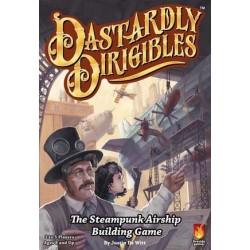 Dastardly Dirigibles + promo