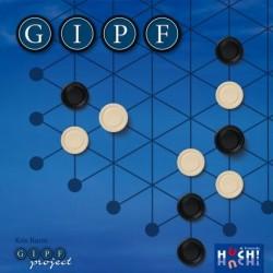GIPF (Castellano)