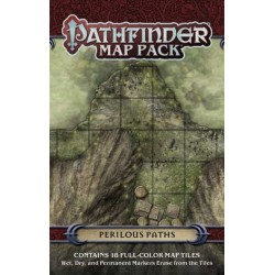 Pathfinder Map Pack:...