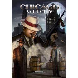 Omertá: Chicago Wet City