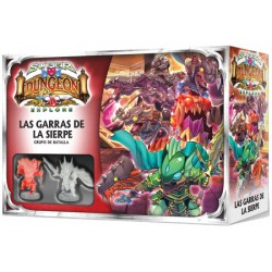 Super Dungeon Explore: Las...