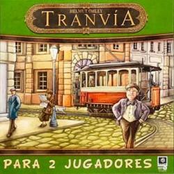 Tranvía (2 jugadores)