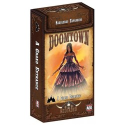 Doomtown: Reloaded. A Grand...