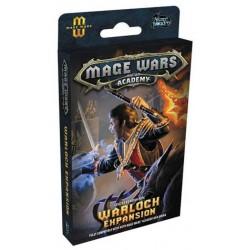 Mage Wars Academy. Warlock...