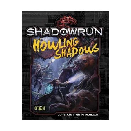 Shadowrun 5th. Howling Shadows