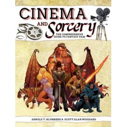 Cinema and Sorcery: The...