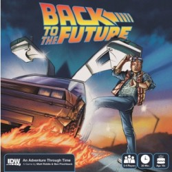 Back To The Future: An...