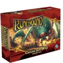 Runebound 3rd Edition -...
