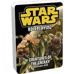 Star Wars: Creatures of the...