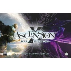Ascension X: War of Shadows