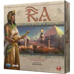 Ra (juego de tablero)