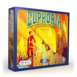 Euphoria: Build a Better...