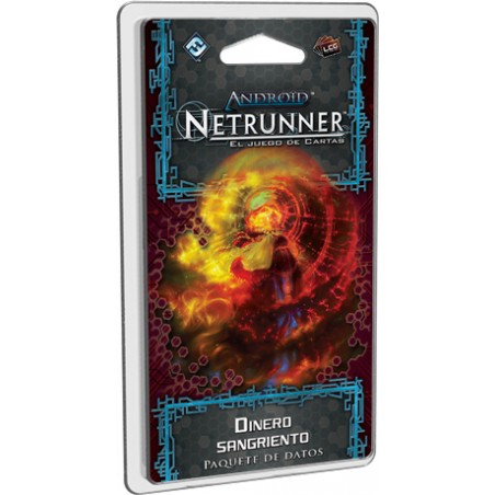 Netrunner LCG. Serie 6-2:...