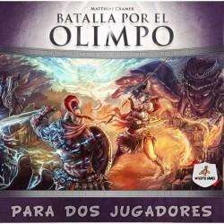 Batalla por el Olimpo