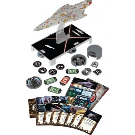 Star Wars: Armada. Libertad