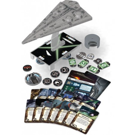Star Wars: Armada. Interdictor