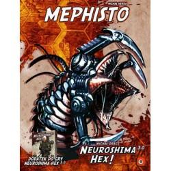 Neuroshima Hex! Mephisto (3.0)