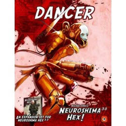 Neuroshima Hex! Dancer (3.0)