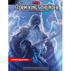Dungeons & Dragons: Storm...