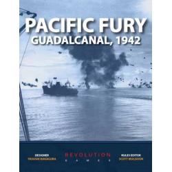 Pacific Fury: Guadalcanal,...