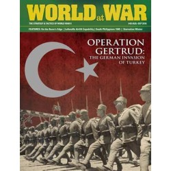 World at War 49: Operation...