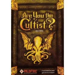 Are You the Cultist? Party...
