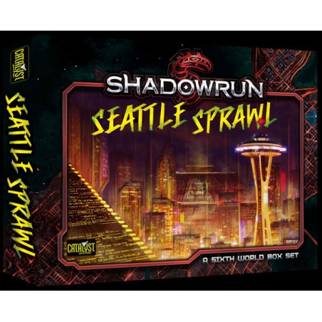 Shadowrun 5th Shadowrun...